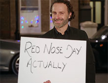 Love Actually 2 – Red Nose Day